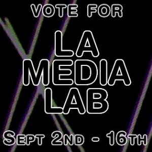 MediaLab-Square